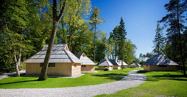 © Slovenia Eco Resort