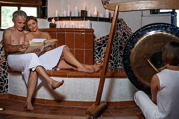 Wellness in der Therme Banovci, Foto © SAVA Hotels & Resorts