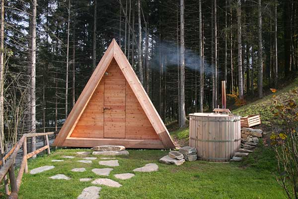 Glamping in Bled, Foto © SAVA Hotels & Resorts